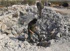 Tin thế giới - Thổ Nhĩ Kỳ tuyên bố bắt giữ 25 người thân của trùm khủng bố IS Baghdadi