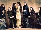 """Tin thế giới - Bi kịch của """"7 nàng công chúa tóc mây"""" sở hữu khối tài sản khổng lồ, khiến cả nước Mỹ mê đắm"""