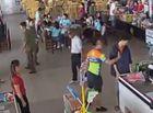 Tin trong nước - Giáng cấp cho xuất ngũ thượng úy công an tát nhân viên trạm dừng nghỉ ở Thái Nguyên