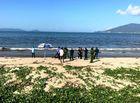Tin trong nước - Đà Nẵng: Đang câu cá, hoảng hốt phát hiện thi thể nữ giới trôi trên biển