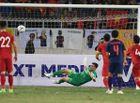 Thể thao - Video: Văn Lâm xuất sắc cản phá quả penalty của tuyển Thái Lan