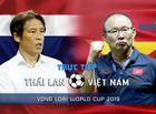 Thể thao - Trực tiếp trận Việt Nam - Thái Lan 20h ngày 19/11: Quyết định bất ngờ của HLV Park trước giờ bóng lăn