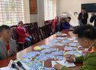 An ninh - Hình sự - Vụ gần 1.000 vé giả trận Việt Nam- Thái Lan: Người buôn vé giả bị phạt tiền hay lĩnh án tù?