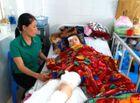 Tin trong nước - Chủ tịch xã đâm học sinh bị thương nặng rồi bỏ chạy khỏi hiện trường