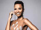 Tin tức giải trí - Cận cảnh nhan sắc người đẹp Nam Phi đăng quang Miss Universe 2019