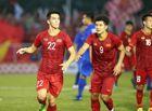 Thể thao - Cách mua vé xem U23 Việt Nam thi đấu ở AFC Cup 2020