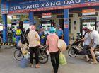 Kinh doanh - Giá xăng bắt đầu giảm giá từ chiều nay (16/12)