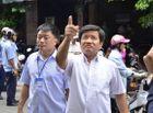 Tin trong nước - Ông Đoàn Ngọc Hải nhận hơn 100 triệu đồng tiền trợ cấp thôi việc