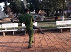 Tin trong nước - Tá hỏa phát hiện người đàn ông tử vong trên ghế đá hoa viên ở Đắk Lắk