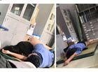 Chuyện học đường - Nghệ An: Xác minh thông tin bác sỹ ôm sinh viên ngủ trong ca trực tại bệnh viện