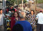 Tin trong nước - TP.HCM: Cháy nhà lúc rạng sáng, 5 người trong gia đình tử vong