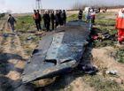 Tin thế giới - Iran thừa nhận bắn hai tên lửa Tor-M1 trúng máy bay Ukraine, khiến 176 người thiệt mạng
