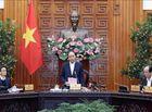 Tin tức - Thủ tướng chủ trì cuộc họp khẩn phòng, chống dịch bệnh do vi rút Corona