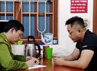 Tin trong nước - Ninh Bình: Xử lý 26 vụ vi phạm pháo nổ đêm giao thừa