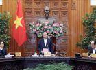 Tin trong nước - Thủ tướng Nguyễn Xuân Phúc: Chính phủ chấp nhận thiệt hại về kinh tế để bảo vệ tính mạng, sức khỏe cho người dân