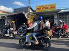 Tin trong nước - Người dân bắt đầu đổ về TP HCM sau kỳ nghỉ Tết Nguyên đán