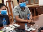 """An ninh - Hình sự - An Giang: Bắt giữ 2 đối tượng """"ôm"""" theo 20.000 USD vượt biên trái phép vào Việt Nam"""