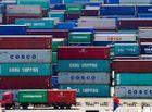 Tin thế giới - Hàng nghìn container thịt đông lạnh ùn ứ tại các cảng lớn ở Trung Quốc