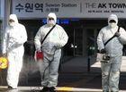 """Tin thế giới - Hàn Quốc: Số ca nhiễm Covid-19 tiếp tục tăng vọt lên 104 người, cảnh báo trường hợp """"siêu lây nhiễm"""""""