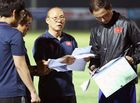 Bóng đá - HLV Park Hang-seo thừa nhận Malaysia là thách thức lớn của ĐT Việt Nam