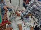 Tin trong nước - Vụ dì đổ xăng đốt cháu ruột tại Vũng Tàu: Hé lộ nguyên nhân của bi kịch