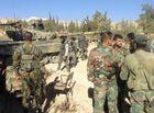 Tin thế giới - Căng thẳng leo thang, Thổ Nhĩ Kỳ tấn công 21 mục tiêu tại Syria trả đũa vụ một binh sĩ thiệt mạng