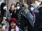 Tin thế giới - Thêm 3 trường hợp tử vong vì Covid-19 mới được xác nhận tại Iran