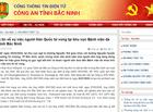 Tin trong nước - Công an tỉnh Bắc Ninh thông tin về vụ người đàn ông Hàn Quốc gục ngã rồi tử vong trên đường