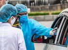 Tin trong nước - Thêm 5 ca nhiễm Covid-19, trong đó 4 bệnh nhân liên quan tới bệnh viện Bạch Mai