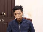 An ninh - Hình sự - Rợn người lời khai của gã đàn ông sát hại tài xế xe ôm, giấu thi thể bằng lá cây