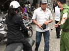 Tin trong nước - Xử phạt nhiều trường hợp không đeo khẩu trang nơi công cộng