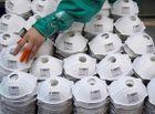 Tin thế giới - Trung Quốc tuyên bố xuất khẩu gần 4 tỷ khẩu trang chỉ trong hơn một tháng