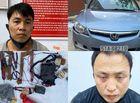 Tin trong nước - Lái ô tô đi trộm chó, nhóm đối tượng dùng súng điện, bột ớt chống trả quyết liệt