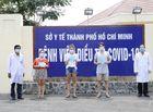 Tin trong nước - Thêm 4 bệnh nhân mắc Covid-19 được công bố khỏi bệnh, tỉ lệ khỏi bệnh ở Việt Nam đạt 50%
