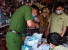Pháp luật - Cơ sở bán khẩu trang bị phạt gần 40 triệu đồng vì bán giá gấp 8 lần thị trường