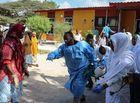 Tin thế giới - Nổ lớn tại lễ hội ở Somalia khiến hơn 20 thương vong