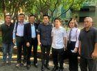 Pháp luật - Tranh chấp gần 4.000m2 đất, ca sĩ Lam Trường Thắng kiện