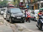 An ninh - Hình sự - Dừng đỗ ô tô sai quy định có thể bị phạt đến 12 triệu đồng