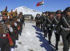 """Tin thế giới - Xung đột biên giới Ấn - Trung: Ấn Độ không để """"thể diện bị tổn thương"""""""