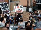 Tin thế giới - Những con số báo động thực trạng người thiệt mạng do đụng độ với cảnh sát ở Mỹ