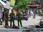 Tin trong nước - Nhân chứng chữa cháy ngôi nhà trên đường Lê Trọng Tấn: Chậm một chút là không thể cứu 5 người