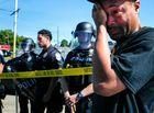 Tin thế giới - Cảnh sát Mỹ nổ súng giải tán đám đông biểu tình, một chủ cửa hàng người da màu tử vong