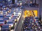 Tin trong nước - Vụ trưởng Vụ Pháp chế bộ GTVT: Không quy định cứng việc xe máy phải bật đèn cả ban ngày