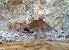 Tin trong nước - Vụ sập mỏ đá ở Điện Biên: Thi thể nạn nhân thứ 3 được tìm thấy ở khe đá