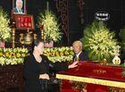 Tin trong nước - Vĩnh biệt đồng chí Vũ Mão, một cán bộ có nhiều đóng góp cho hoạt động Quốc hội Việt Nam