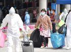 Tin thế giới - 3 bệnh nhân nhiễm Covid-19 cuối cùng ở Vũ Hán được xuất viện