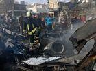 Tin thế giới - Liên tiếp các vụ đánh bom tại Syria, 20 người thương vong