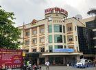 """Kinh doanh - Thaiholdings chuẩn bị thực hiện dự án trên """"đất vàng"""" Đào Duy Anh"""