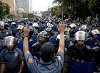 Tin thế giới - Hơn 1.000 sĩ quan cảnh sát Philippines nhiễm Covid-19