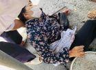 An ninh - Hình sự - Vụ người phụ nữ bán hoa quả bị đâm gục: Nghi phạm nói gì khiến mọi người sợ hãi sau khi gây án?